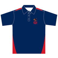 Keith Crows FC | Paterson Polo