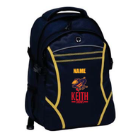 Keith Swim Club | Back Pack