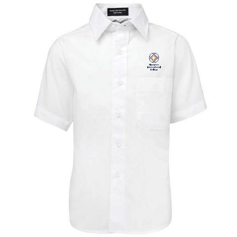 Plympton IC | Short Sleeve Shirt