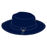 Hawthorndene PS | Hybrid Hat - Navy