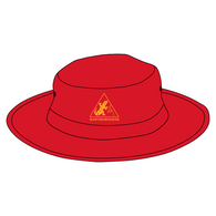 Hawthorndene PS | Oshc Hybrid Hat - Red