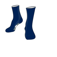 St Mary's Memorial | Ankle Socks (Twin Pack)