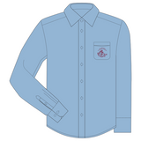 St Brigid's CS | Shirt - Long Sleeve