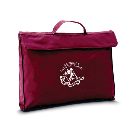 St Brigid's CS | Library Bag
