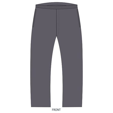 St Brigid's CS | Elastic Back Trousers - Grey