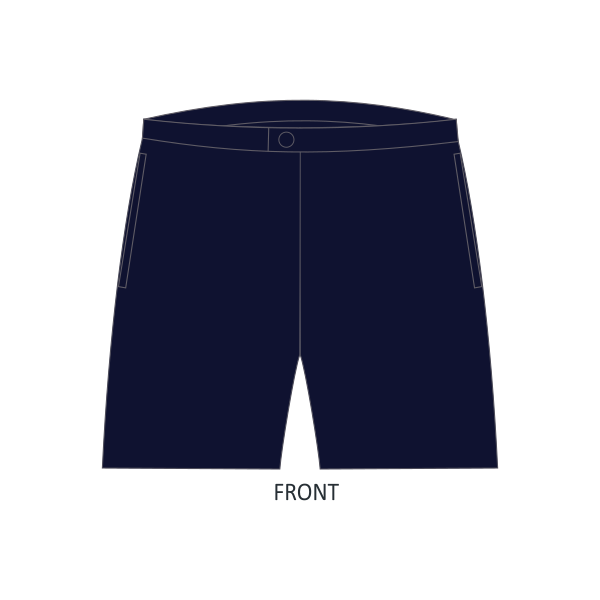 St Martin's Catholic PS | Elastic-Back Shorts