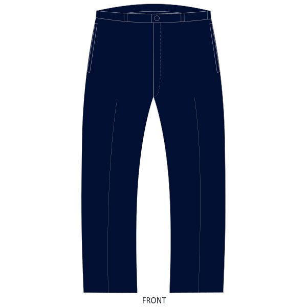 St Martin's Catholic PS | Zip-Front Trousers