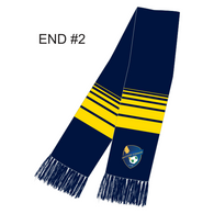 Western Strikers SC | Scarf