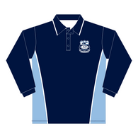 Lockleys North PS | Polo - Long Sleeve