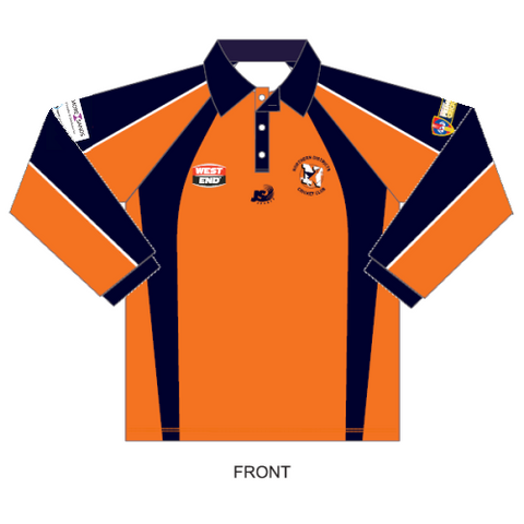 Northern District CC | Senior One-Day Polo (LS)