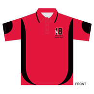 FPPS | Commemorative 2018 Polo - YEAR 7