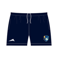 Western Strikers SC | Walk-Out Shorts