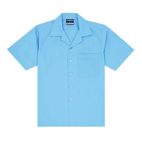 St Anthonys Edwardstown | Unbanded Shirt - SS