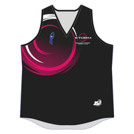 Seaford Storm NC | Singlet - Ladies