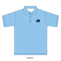 Burnside PS | Sport Polo - STUART