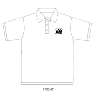 Burnside PS | Sport Polo - BRADMAN