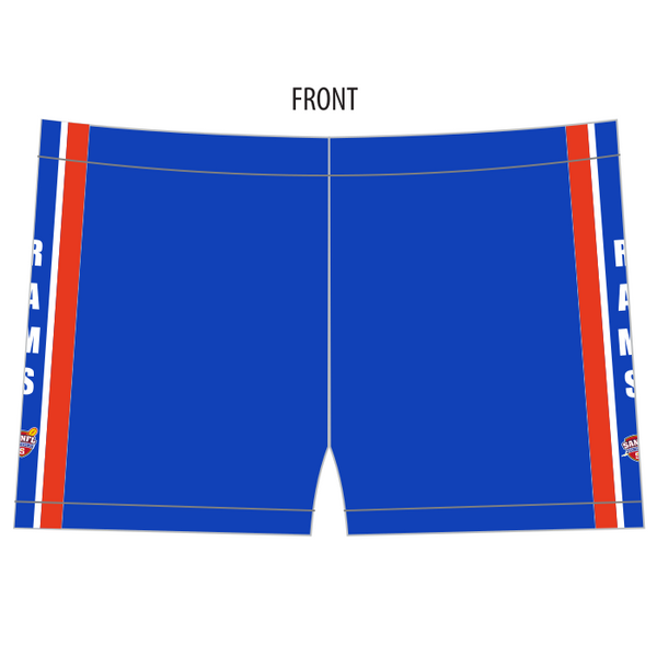 Gepps Cross FC (P&S) | Junior Home Shorts - Unisex