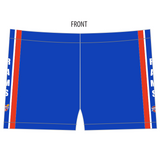 Gepps Cross FC | Junior Home Shorts - Unisex