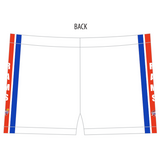 Gepps Cross FC (P&S) | Junior Away Shorts - Unisex (U12 and up)