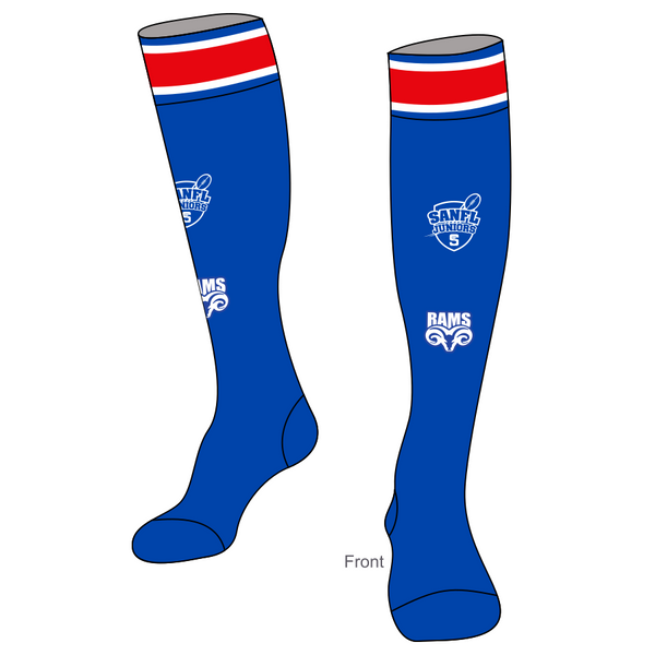 Gepps Cross FC (P&S) | Football Socks