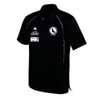Central Broken Hill FC | Polo - Black