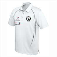 Central Broken Hill FC | Polo - White