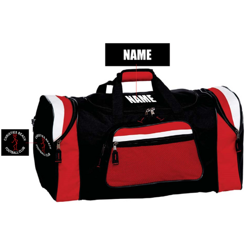 Christies Beach FC (P&S) | Sports Bag