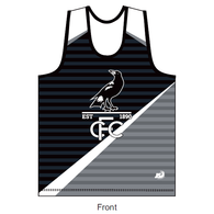 Central Broken Hill FC | Training Singlet