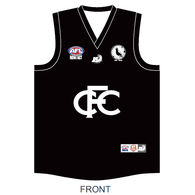 Central Broken Hill FC | Training Guernsey