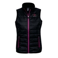 Seaford Storm NC | Puffer Vest - Ladies