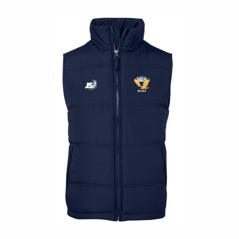West Torrens CC | Adventure Vest