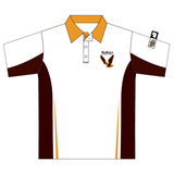 Modbury Hawks (P&S) | Cricket - Senior Playing Polo - Short Sleeve