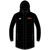 NE MetroStars SC | Manager Jacket *LIMITED STOCK ONLY*