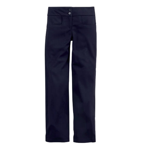 Lockleys North PS | Straight Leg Trousers (Tailored)