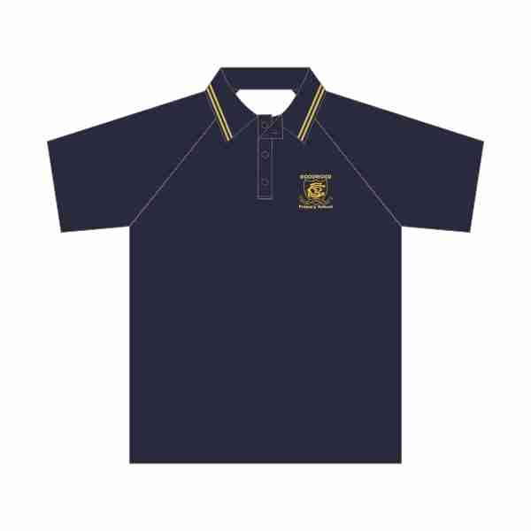 Goodwood PS | Polo - Short Sleeve