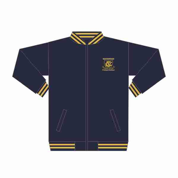 Goodwood PS | Jacket