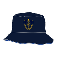 St Joseph's Norwood | Reversible Bucket Hat - Royal