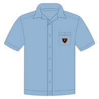 St Joseph's Norwood | Banded Shirt - Short Sleeve