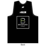 Plympton S&RC | Football Training Singlet