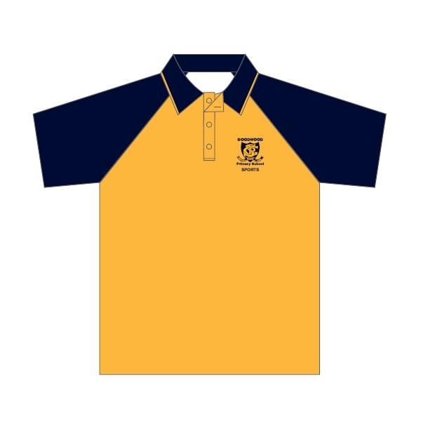 Goodwood PS | Sport Polo