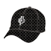 Port Districts Football Club | Training Cap - Black