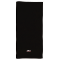 HSV Owners Club SA | Towel - Black