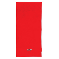 HSV Owners Club SA | Towel - Red