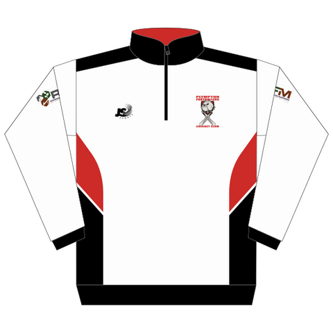 Plympton Footballers CC | Players Boss Top