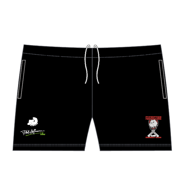Plympton Footballers CC | Training Shorts