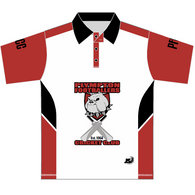 Plympton Footballers CC | Training Polo