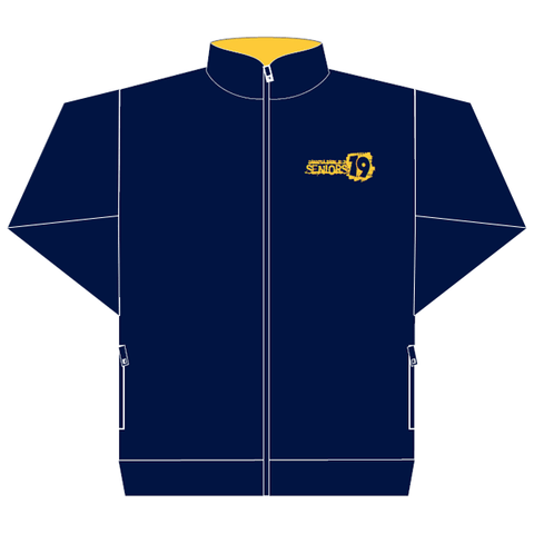 Banksia Park PS | 2019  Year 7 Jacket