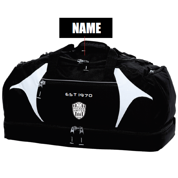 Fulham United FC | Sports Bag