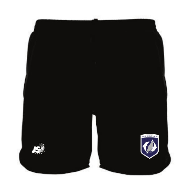 CBC Old Collegians FC | Tactic Shorts
