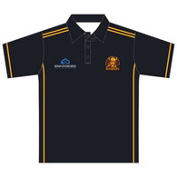 Houghton Districts FC | Unisex Club Polo